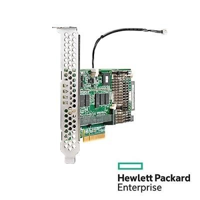Smart Array  P440/4GB with FBWC - Speichercontroller...